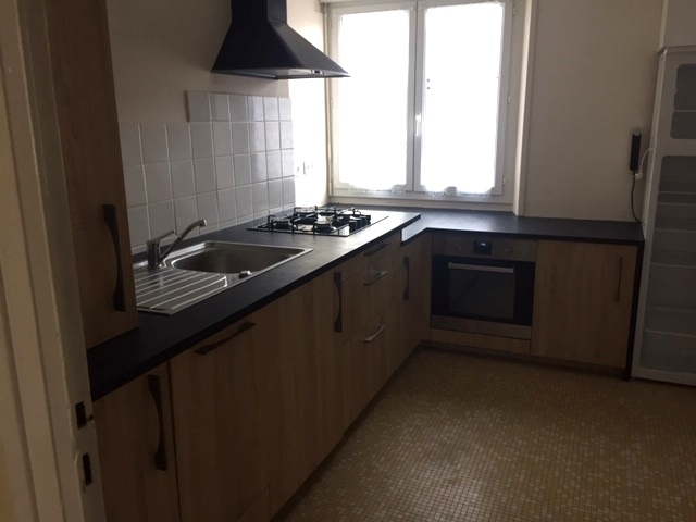 Appartement BREST - rue Anatole France