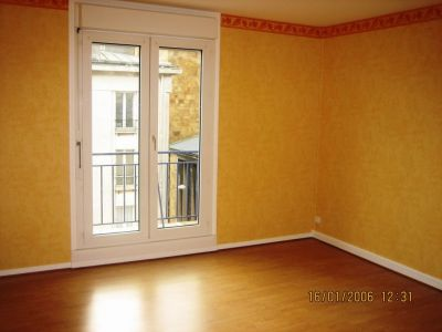 Appartement  rue Michelet